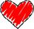 Scribbleheart