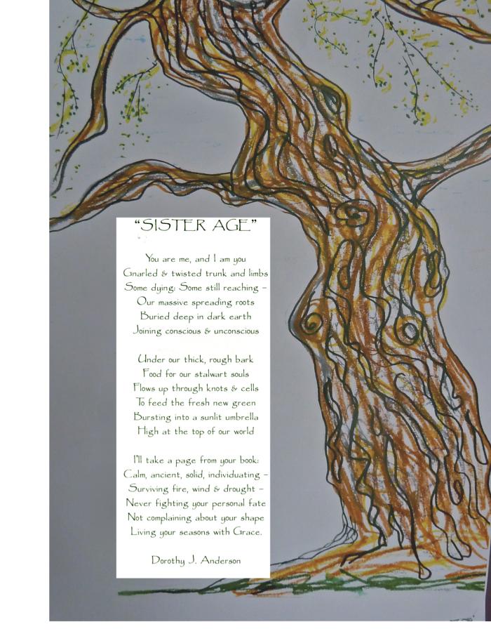 SISTER AGE TREE